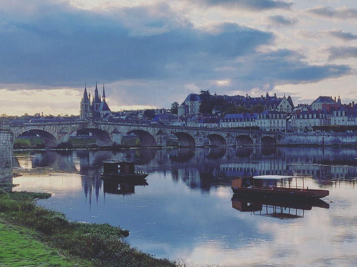 Blois © Jérémy Vanbersel
