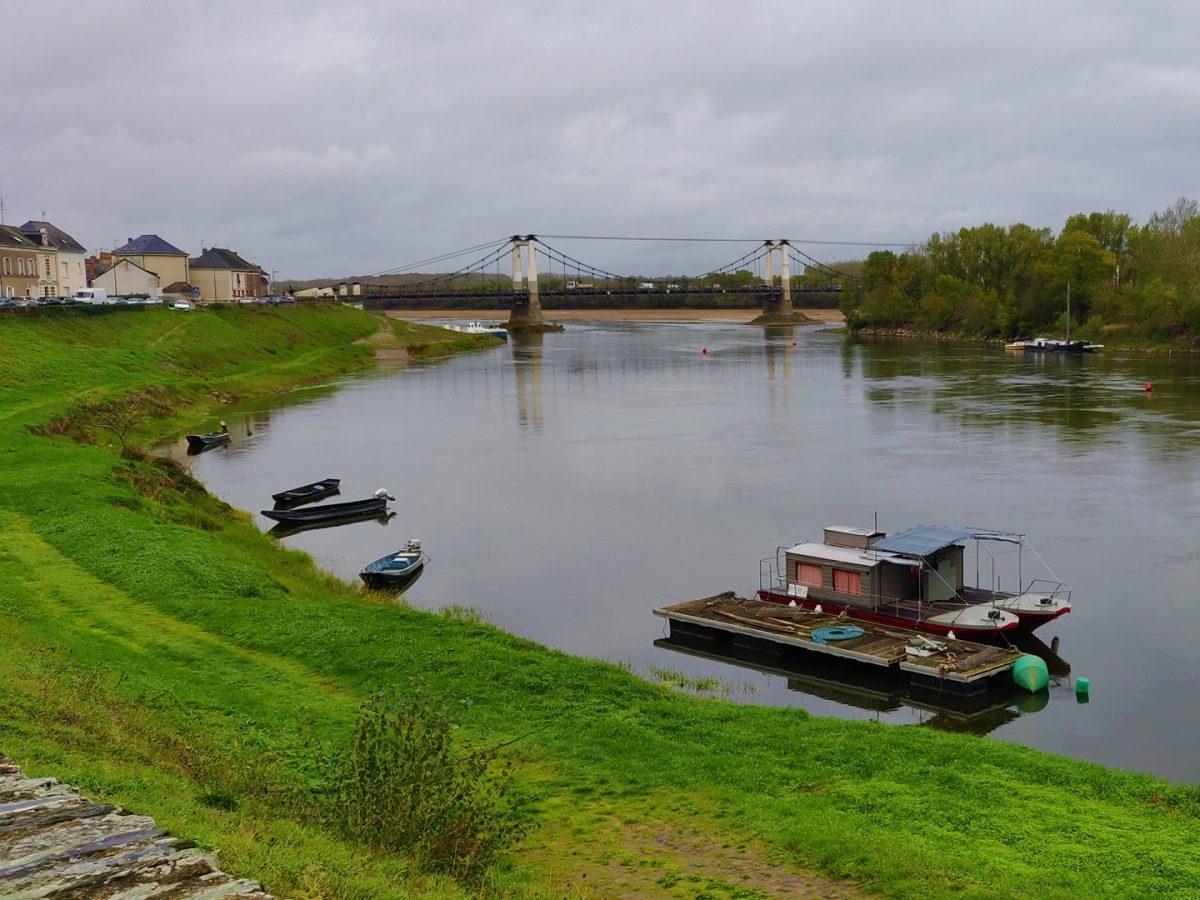 Mauges-sur-Loire © Jérémy Vanbersel