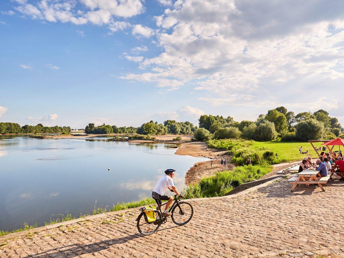 Mauves-sur-Loire - © A. Lamoureux